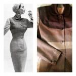 No label no problem  closeenough lilliann goodmailday 1950s vintagesuit
