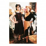 Such a fun evening at playclothesvintage! Thanks so much tohellip