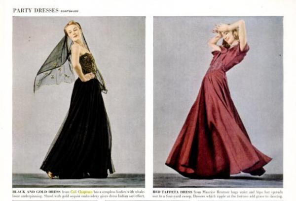 LIFE Magazine, December 1945