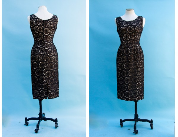 1950s-jackie-morgan-black-lace-sheath-dress-3