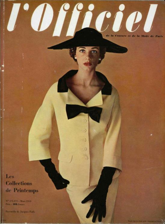 lofficiel_1953