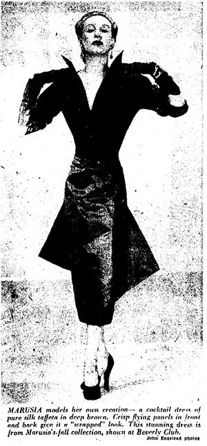 marusia-1950