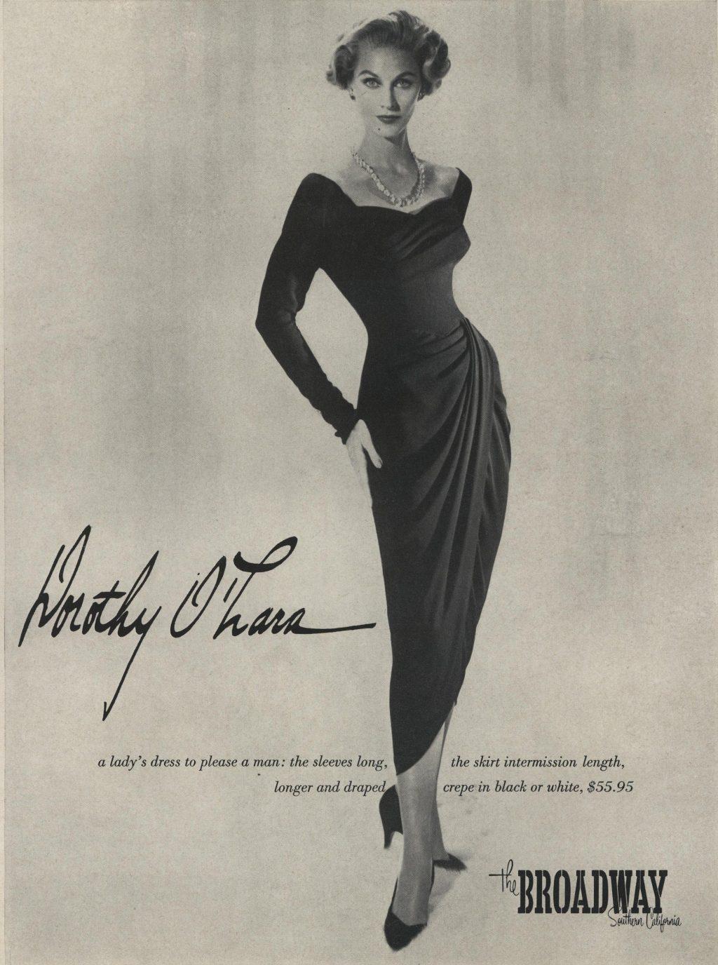 Vogue, November 1, 1956