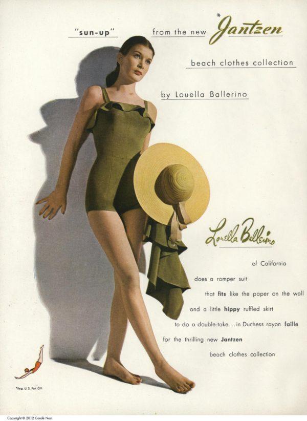 Vogue, June 1, 1946