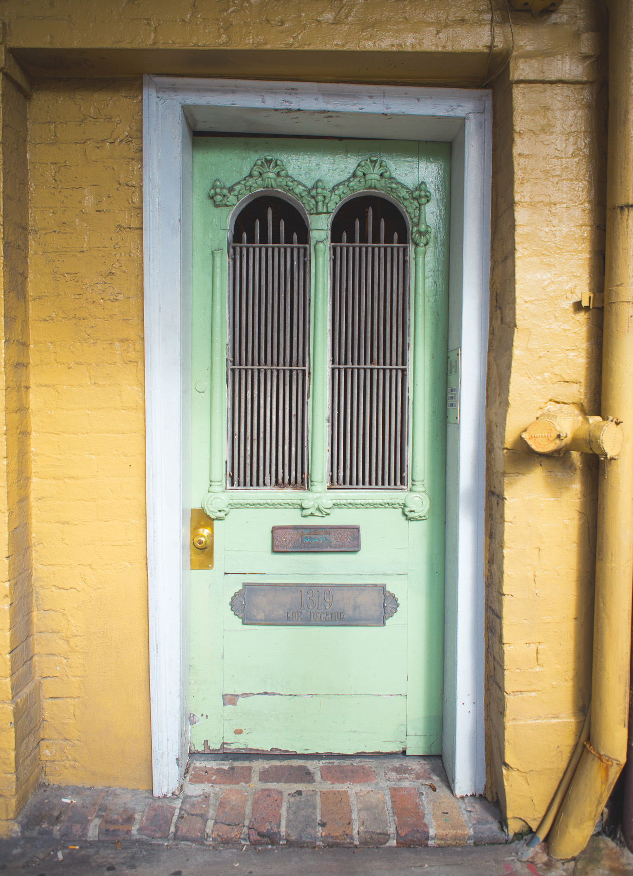 New Orleans photo journal